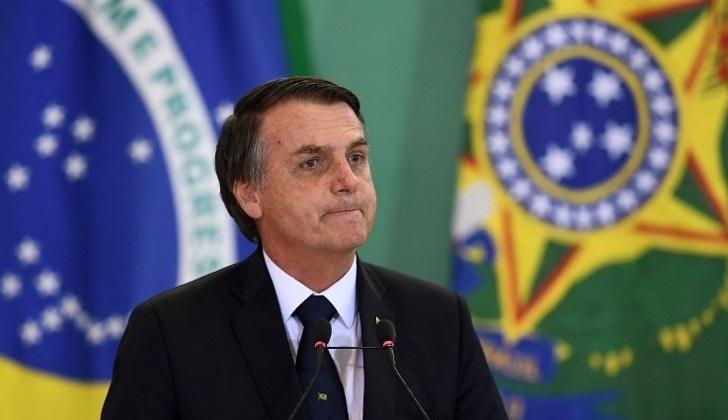 Bolsonaro confirmó la salida de Brasil del pacto migratorio de ONU