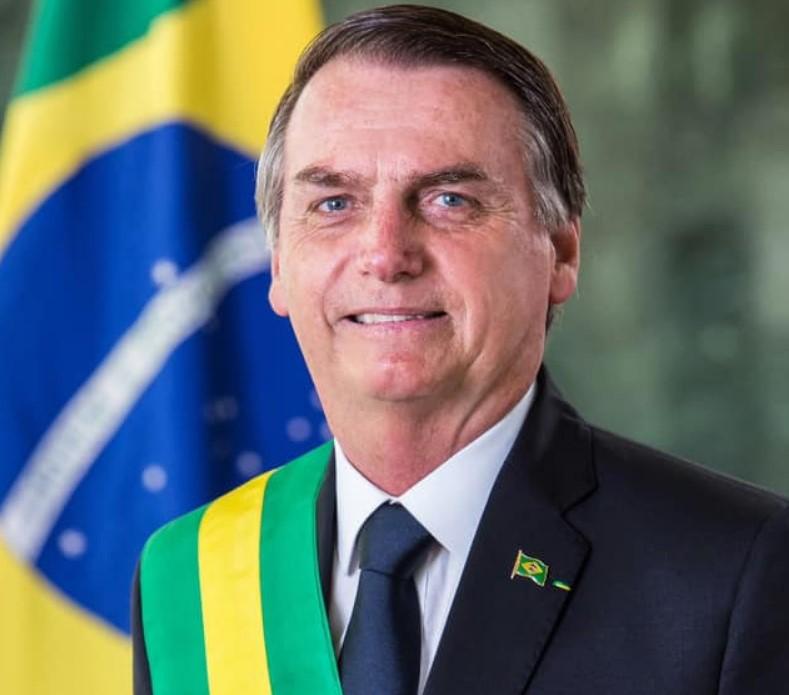Jair Messias Bolsonaro es el 38° presidente de Brasil