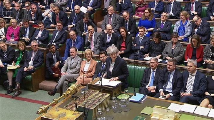 Parlamento británico comenzó el debate legislativo que definirá cómo será el Brexit.