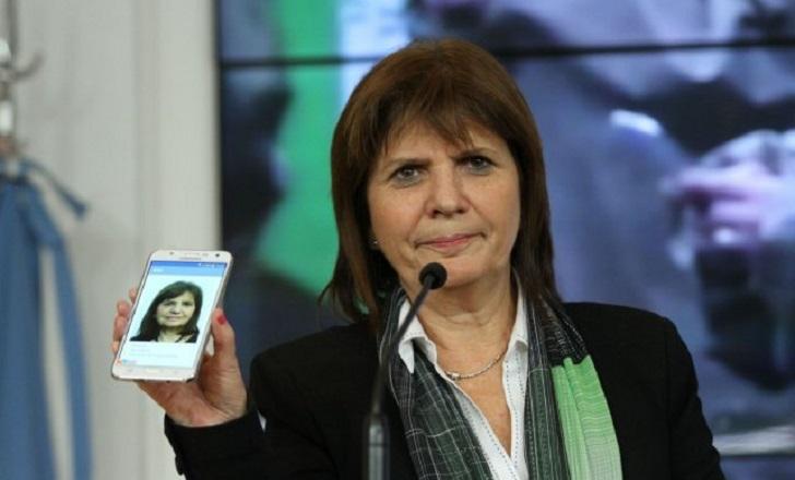 Amnistía Internacional expresó preocupación por la política de seguridad de Argentina.