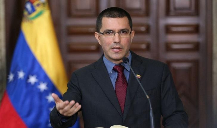 """Venezuela vuelve a denunciar """"planes golpistas"""" de EE.UU.."""