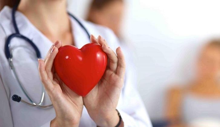 Un corazón saludable reduce el riesgo de diabetes.