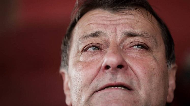 El exactivista Battisti será entregado directamente por Bolivia a Italia
