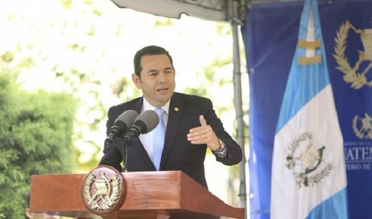 Guatemala oficializó expulsión de la comisión de ONU contra impunidad.