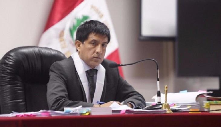 Perú: desplazan al juez que metió presa a Keiko Fujimori .