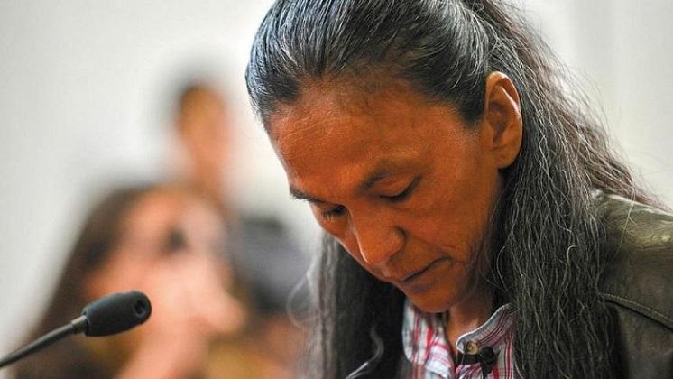 Condenaron a Milagro Sala a 13 años de prisión.