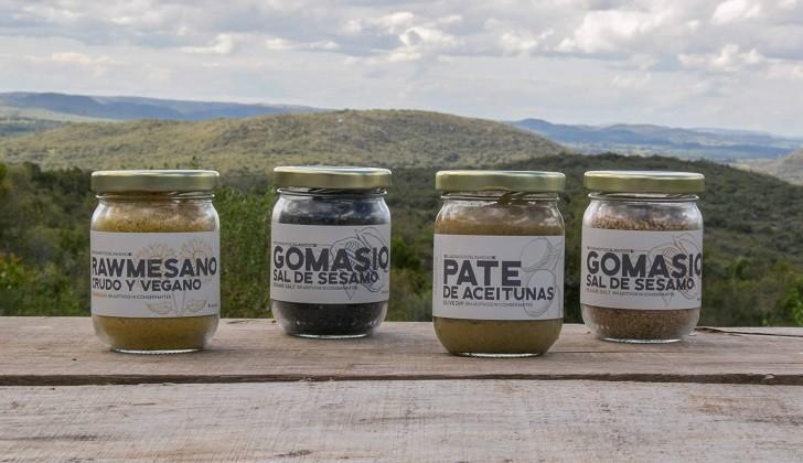 Rancho Kiaora, el emprendimiento de productos envasados veganos que triunfa en Uruguay.