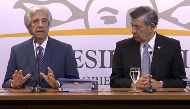 Duque habló por teléfono con Guaidó y le ofreció ayuda humanitaria