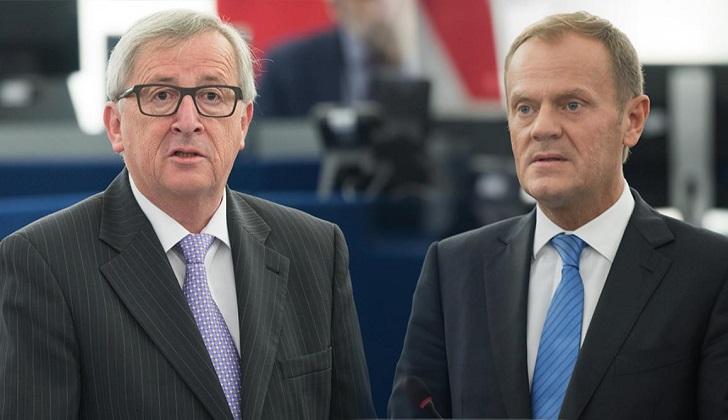 La UE ayudar a May pero sin cambiar el acuerdo del Brexit.