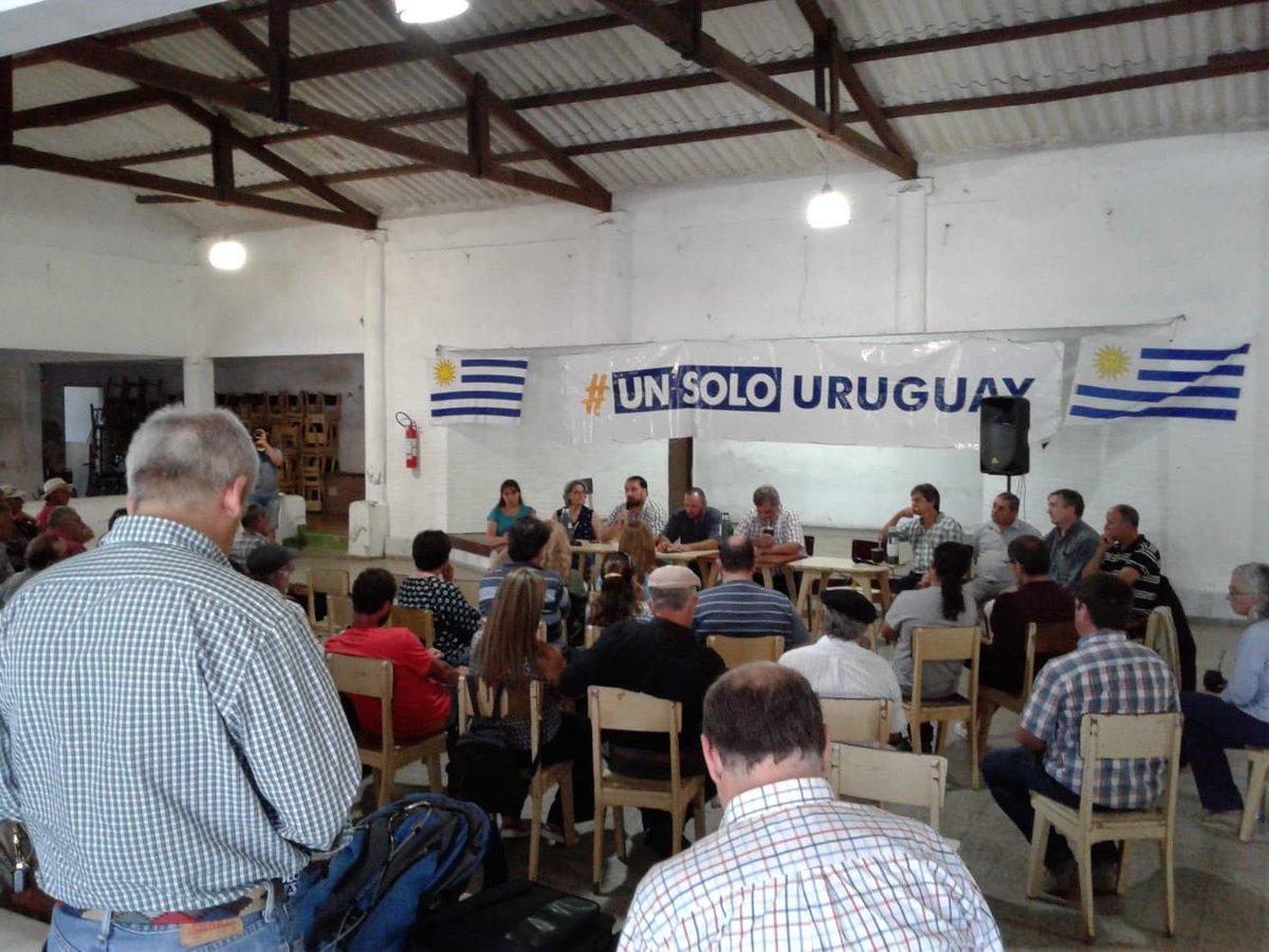 Foto: twitter.com/UnsoloUruguay