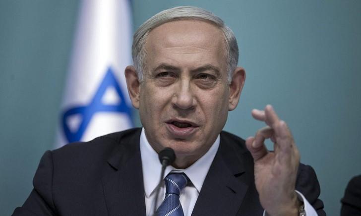 """Netanyahu: si Irán ataca Israel, """"este sería el último aniversario de la revolución que celebren""""."""