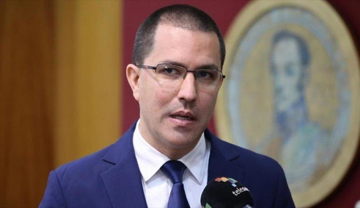 CANCILLER VENEZUELA