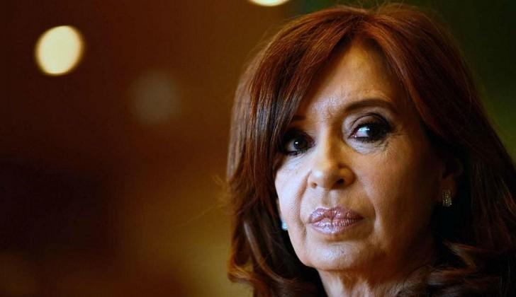 El 26 de febrero comenzará el primer juicio en su contra CFK.