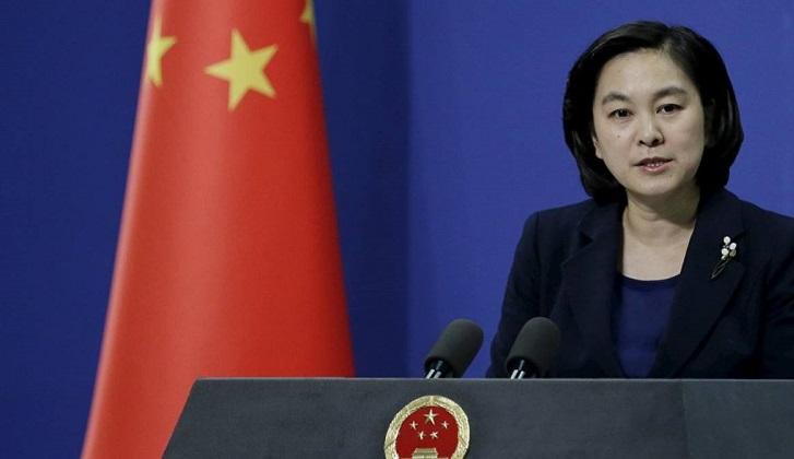 """China: """"los asuntos de Venezuela deben ser resueltos por su pueblo en el marco de la Constitución"""""""