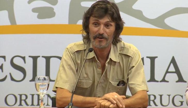 Gerardo Barrios coordinará, en forma honoraria, la Unidad de Análisis de Siniestralidad y Lesividad de la Intendencia de Montevideo.