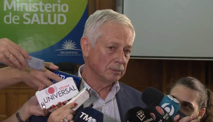 Gobierno envió a Venezuela medicamentos solicitados por uruguayos