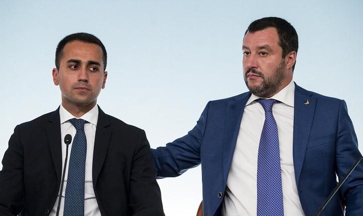 Italia no reconoce a Maduro ni a Guaidó en Venezuela y pide elecciones