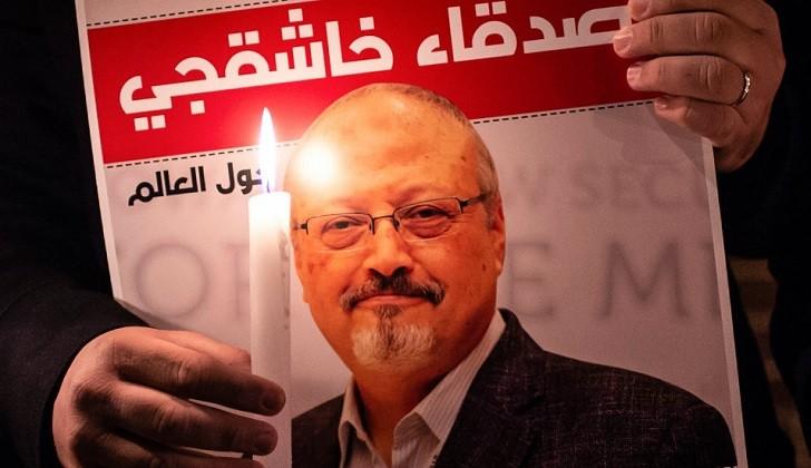 """ONU: el asesinato de Khashoggi fue """"planificado y perpetrado"""" por funcionarios de Arabia Saudí."""