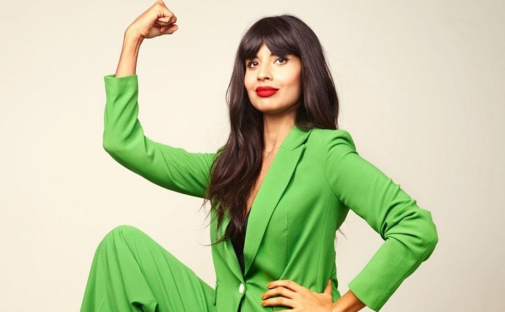 The address of Jameela Jamil for