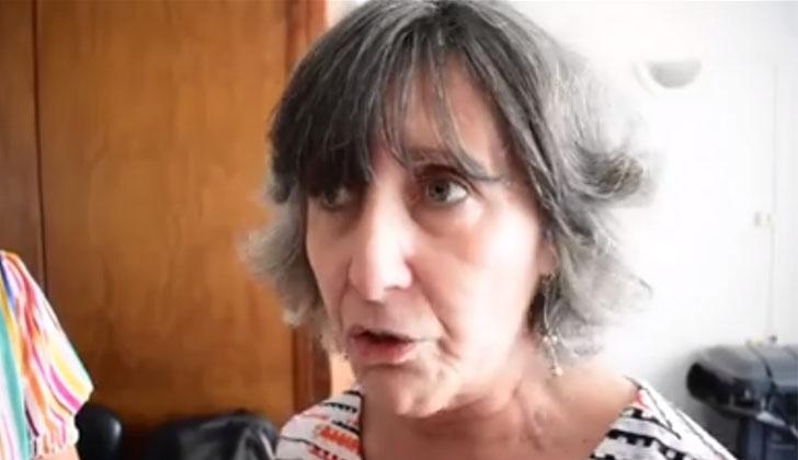 Directora del Instituto Nacional de las Mujeres (INMUJERES) y presidenta del Consejo Nacional de Género, Mariela Mazzotti.
