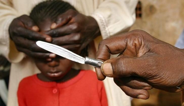 Día Mundial de Tolerancia Cero con la Mutilación Genital Femenina .