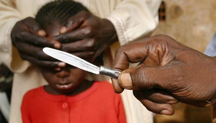 Día Mundial de Tolerancia Cero con la Mutilación Genital Femenina