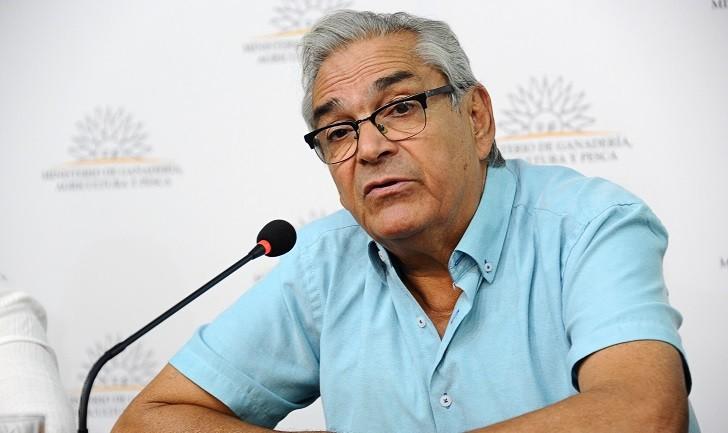 Uruguay podrá vender arroz con cáscara a México a partir de marzo. Foto: Presidencia