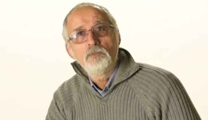 Raúl Olivera, director ejecutivo del Observatorio Luz Ibarburu.