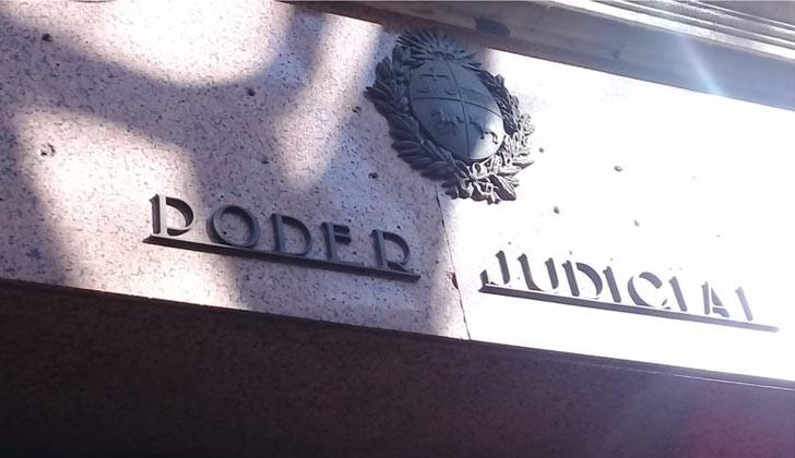 """""""El sistema judicial uruguayo tiene una mirada patriarcal y machista"""". Foto ilustrativa"""