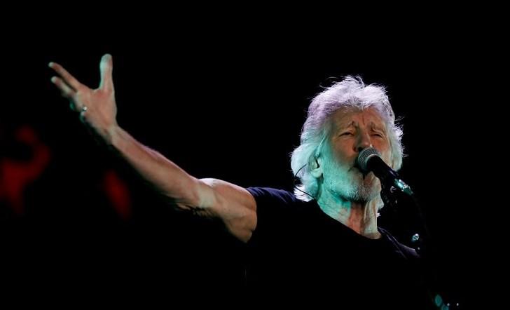 """Roger Waters cuestiona el concierto """"Venezuela Aid Live"""""""