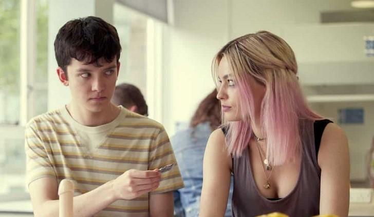 Sex Education: la serie de Netflix que trata con naturalidad sobre sexualidad
