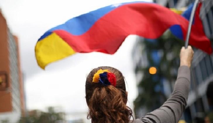 Declaración sobre la situación en Venezuela de la Articulación Feminista Marcosur. Foto ilustrativa Venezuela.