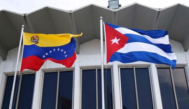 """Cuba sobre el apagón en Venezuela: """"EE.UU. intensifica su criminal y brutal agresión"""""""