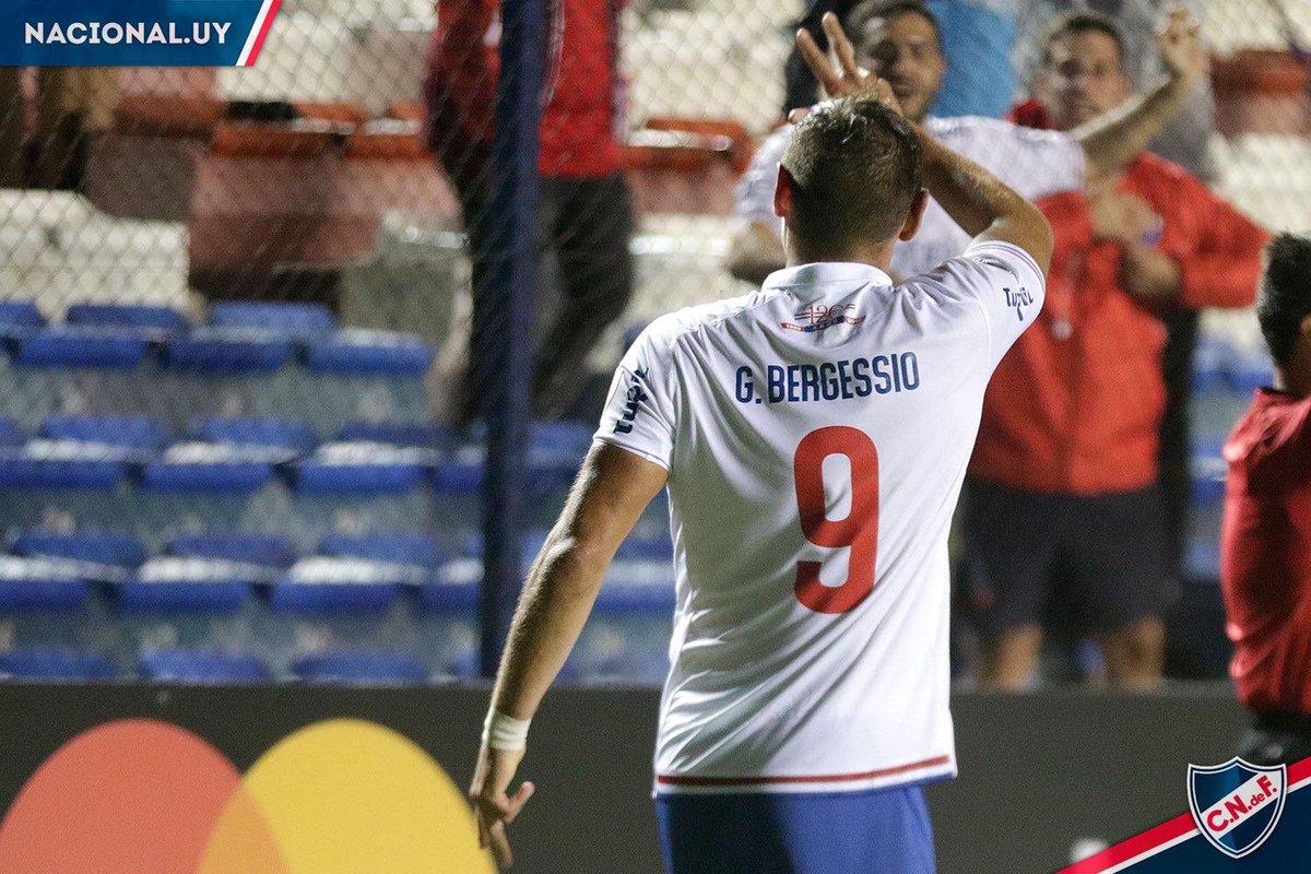 d092173e95b Nacional le ganó 1-0 a Atlético Mineiro