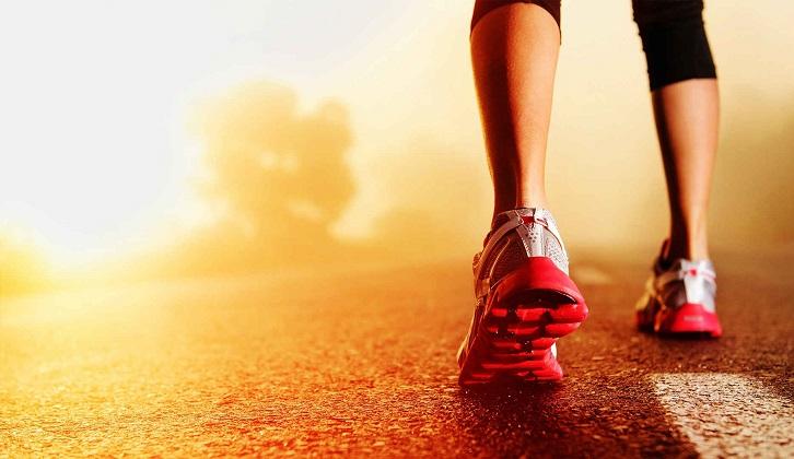 Estudio: hacer ejercicios reduce un 18 % el riesgo de muerte. Foto: Pixabay