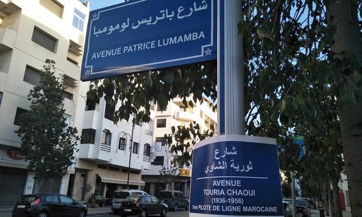 Marruecos: movimiento feminista rebautiza calles para dar espacio a las mujeres