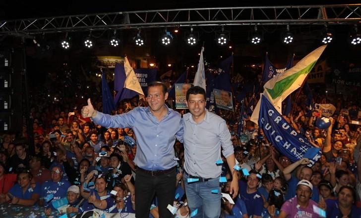 "Elecciones en Neuquen, el primer test electoral en Argentina se apartó de la ""grieta"""