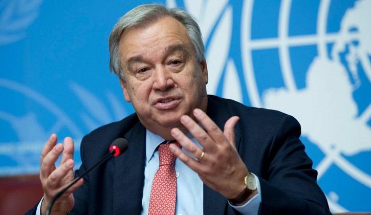 La ONU pide respetar Acuerdo de Paz ante las objeciones de Iván Duque