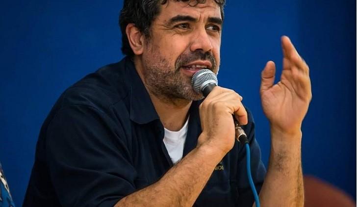 """Andrade denunció """"campaña de acoso"""" contra sus hijos en redes sociales"""