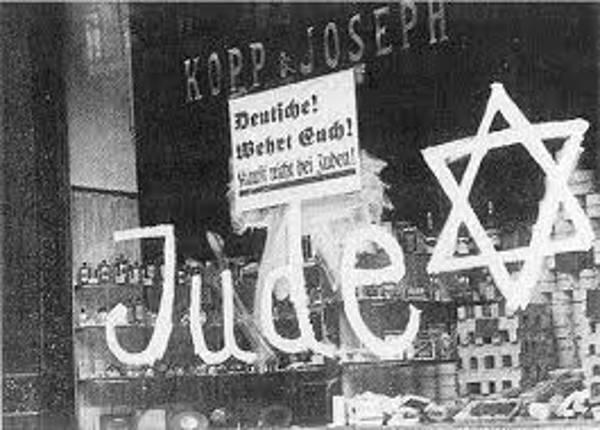 antisemitismo