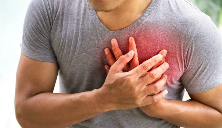 Estudio: los ataques al corazón aumentan entre los jóvenes. Foto: Pixabay