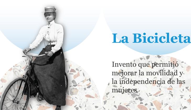 ONU Mujeres: cinco inventos que han contribuido a la consecución de los derechos de las mujeres