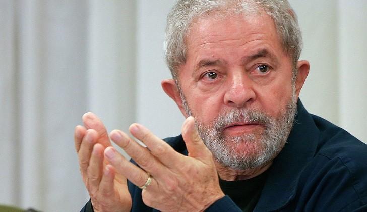 """Lula criticó el """"espectáculo"""" del Lava Jato tras la detención de Temer"""
