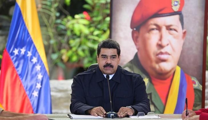Venezuela conmemoró el sexto aniversario de la muerte de Hugo Chávez. Foto ilustrativa