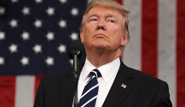 No se rinde: Trump pedirá más fondos para el muro con México