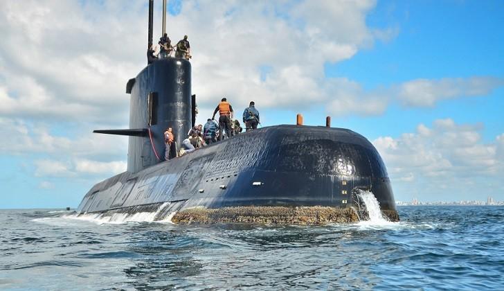 Mauricio Macri deberá responder sobre el submarino ARA San Juan