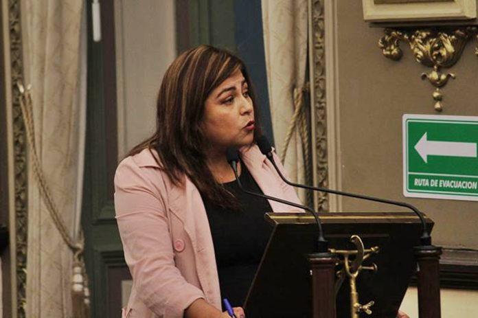 Se llevó a cabo la sesión pública de la sexagesima legislatura del Honorable Congreso del Estado