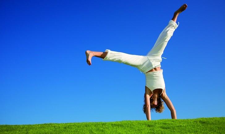 Expertos de Harvard recomiendan cómo aumentar la energía del cuerpo de manera natural. Foto ilustrativa.