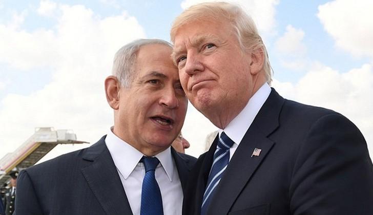 Netanyahu bautizará con el nombre de Trump un nuevo asentamiento en el Golán