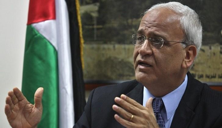 Palestina condena las amenazas sobre nuevas anexiones de Israel en Cisjordania.